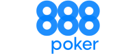 888 Poker $88 gratis!